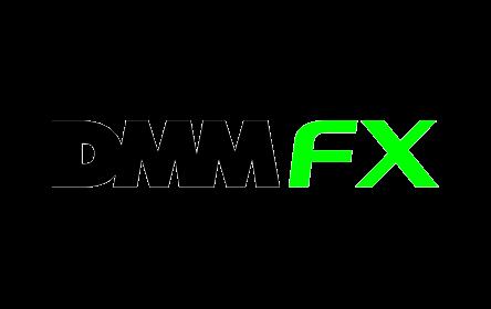 DMM FX ロゴ